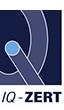 IQ-Zert Logo
